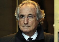 Victims of the Madoff Ponzi scheme are beginning to receive compensation