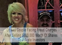 Fraud charges against Ottawa couple leave investors worried