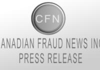 "PRESS RELEASE – Sandeep Mehta linked to Benedetto ""Benny"" Manasseri's   Pro-Fit Financing Fraud Scheme"