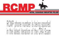Fraudsters 'spoof' RCMP's phone number in tax scam