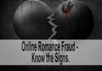 Online love scams: How to spot the warning signs