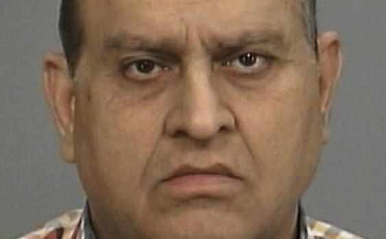 Dennis Khanna, Hamilton police, mortgage fraud