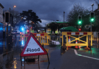 Flood victims urged to be vigilant