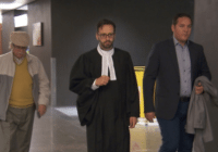 Antonino Catania pleads guilty to bribing former City of Montreal site supervisor