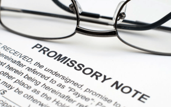 promissory note, fraud, omission, crime, investigation, lawyer, norman groot, blog, toronto, toronto lawyer