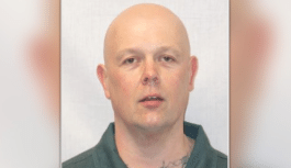 Federal inmate Boyd Richards wanted on Canada-wide warrant
