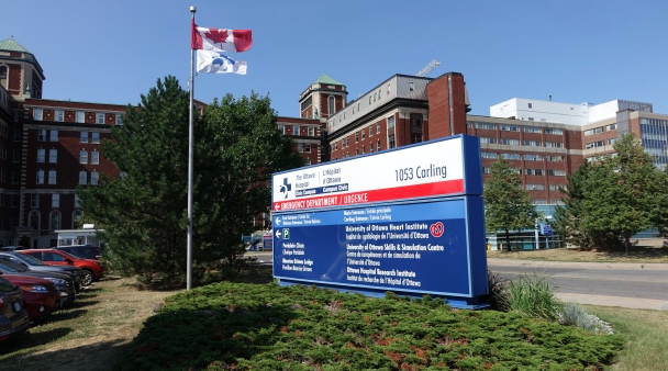 Ottawa hospital denies defaming former director accused in for Is plenty of fish legit