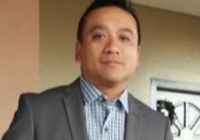 Randolph Aquino wanted in Toronto romance fraud investigation