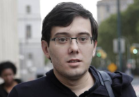 Martin Shkreli is found guilty of three of eight securities fraud charges