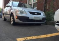 Halifax police warn of parking spot rental scam