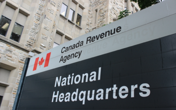James Harvey Cameron, Calgary, fraud, CRA, Canada Revenue Agency