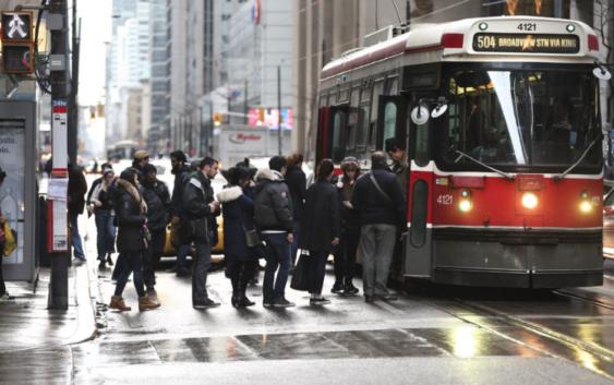 suing Manulife, Manulife, Manulife Financial, TTC, Toronto, lawsuit