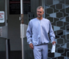 Former Olympic rower Harold Backer pleads not guilty to fraud charges