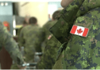 Canada's top military judge charged in alleged fraud investigation