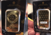 Barrie man arrested in fake gold scam that originated on Facebook