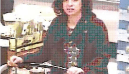 Ottawa police seeking assistance in identifying woman wanted in connection with thefts, fraud