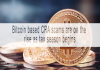 Bitcoin-based tax fraud ramping up in Canada, expert says