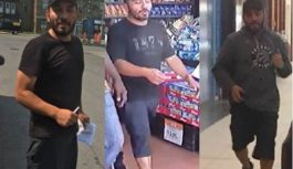 Montreal police looking for help in finding fraudster working across the city