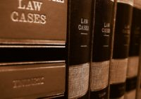 Supreme Court of Canada Release Decision in Livent Auditor Negligence Case