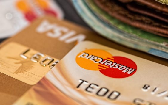 A 20 Year Old Man Was Arrested After Allegedly Using Stolen Credit Card