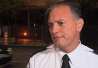 Montreal police chief suspends high ranking officer over allegations of fraud, breach of trust
