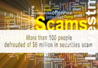 More than 100 people defrauded of $6 million in securities scam, RCMP say
