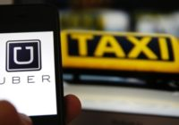Uber Canada said late Monday that 815,000 Canadian riders and drivers may have been affected as part of its worldwide data breach announced in November